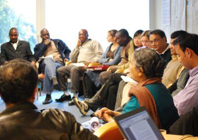 Participación de Munikat en workshops internacionales